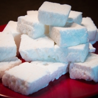 Fructose Malabsorption Recipes: Homemade Marshmallows