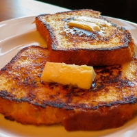 Fructose Malabsorption Recipes: French Toast