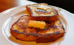 French Toast__No Sugarless Gum