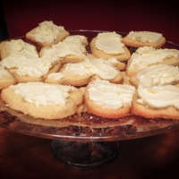 Fructose Malabsorption Recipes: Sugar Cookies