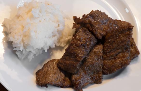Why Don T Thai Restaurant Serve Sticky Rice