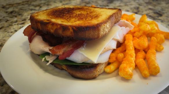 Club Sandwich2__No Sugarless Gum