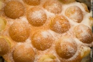 Hong Kong Waffle3__No Sugarless Gum