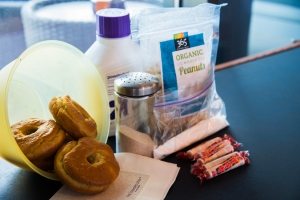 Survival Kit__No Sugarless Gum