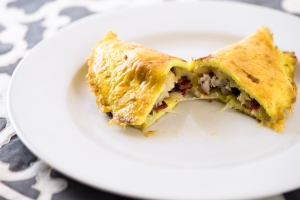 1-Egg Omelette2__No Sugarless Gum
