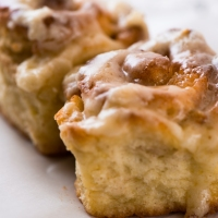 Fructose Malabsorption Recipes: The Best Cinnamon Rolls!