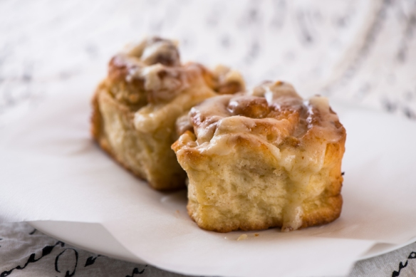 The Best Cinnamon Rolls6__No Sugarless Gum
