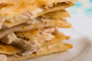Chicken Quesadilla2__No Sugarless Gum