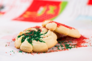 Spritz Cookies2__No Sugarless Gum