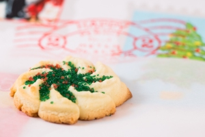 Spritz Cookies5__No Sugarless Gum