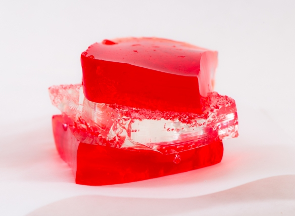 Homemade Jello__No Sugarless Gum