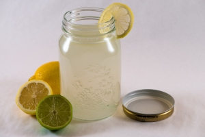 Homemade Sports Drink__No Sugarless Gum
