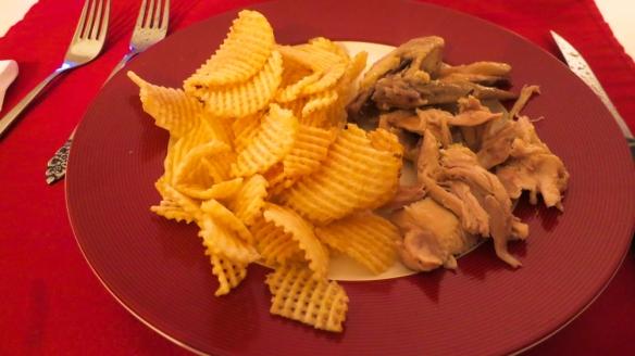 Chicken and Chips__NoSugarlessGum