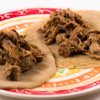 Fructose Malabsorption Recipes: Pulled Pork and Quinoa Tortillas
