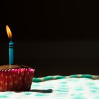 Fructose Malabsorption Recipes: Birthday Cupcakes!!!