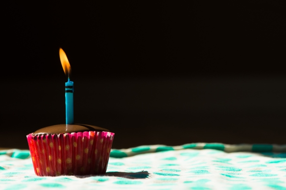 Birthday Cupcakes3__No Sugarless Gum