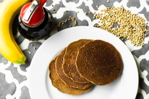 Buckwheat Banana Pancakes2__No Sugarless Gum
