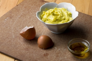 Homemade Mayo2__No Sugarless Gum