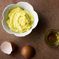 Fructose Malabsorption Recipes: Homemade Mayonnaise