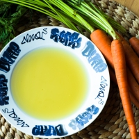 Fructose Malabsorption Recipes: Gut-Healing Bone Broth