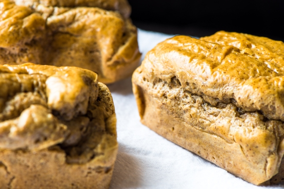 Easy Nut Butter Bread3__No Sugarless Gum