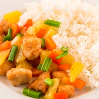 Fructose Malabsorption Recipes: Sweet and Sour Chicken