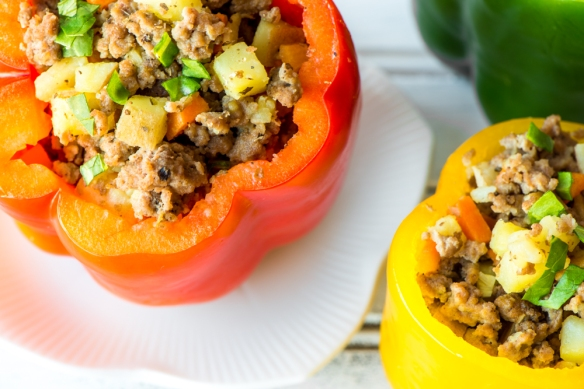 Stuffed Peppers4__No Sugarless Gum