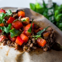 Fructose Malabsorption Recipes: Taco Potatoes